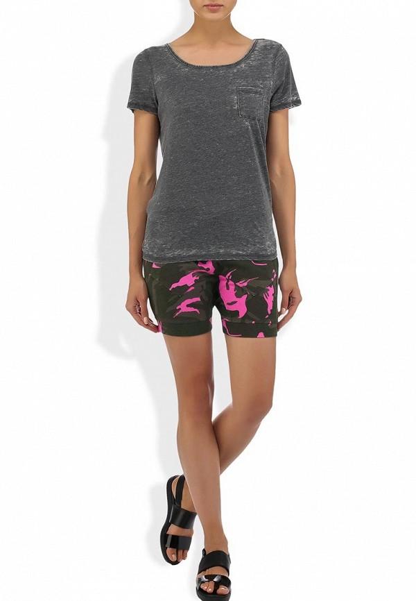 Женские шорты Alcott SH1602DOFL C459 FUXIA: изображение 4