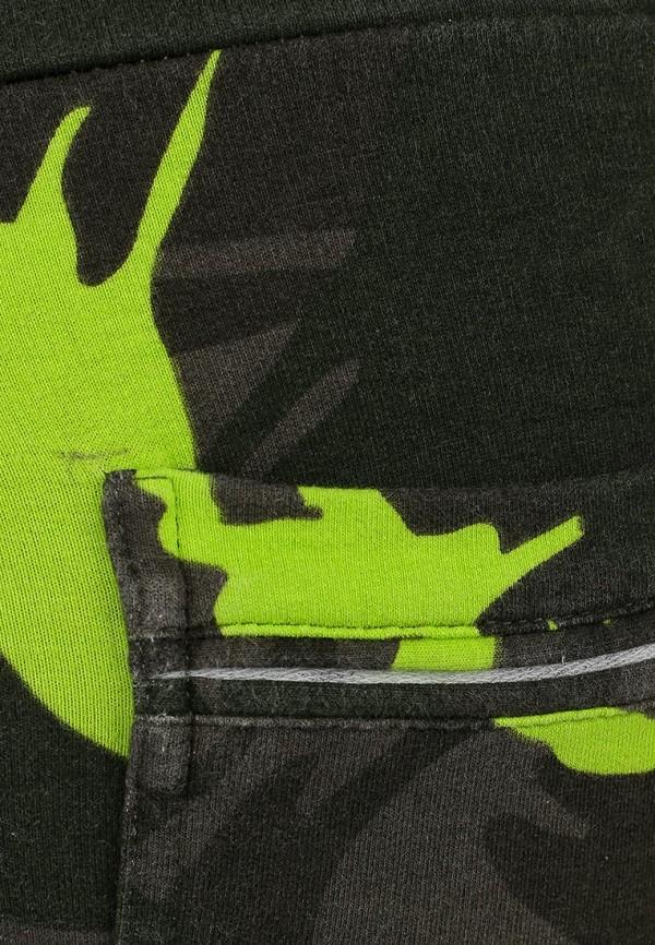 Женские шорты Alcott SH1602DOFL C799 YELLOW: изображение 3