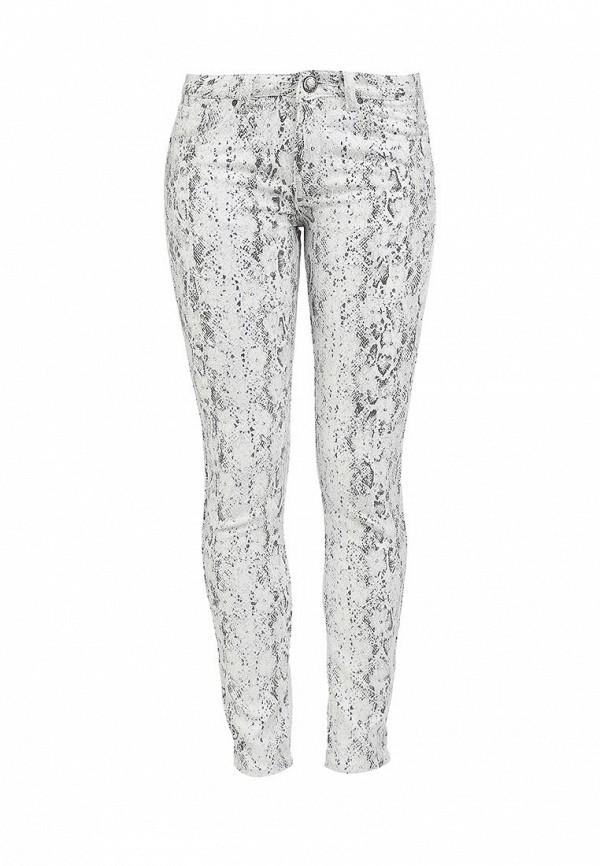 Женские зауженные брюки Alcott 5C2008DO C099 WHITE: изображение 2