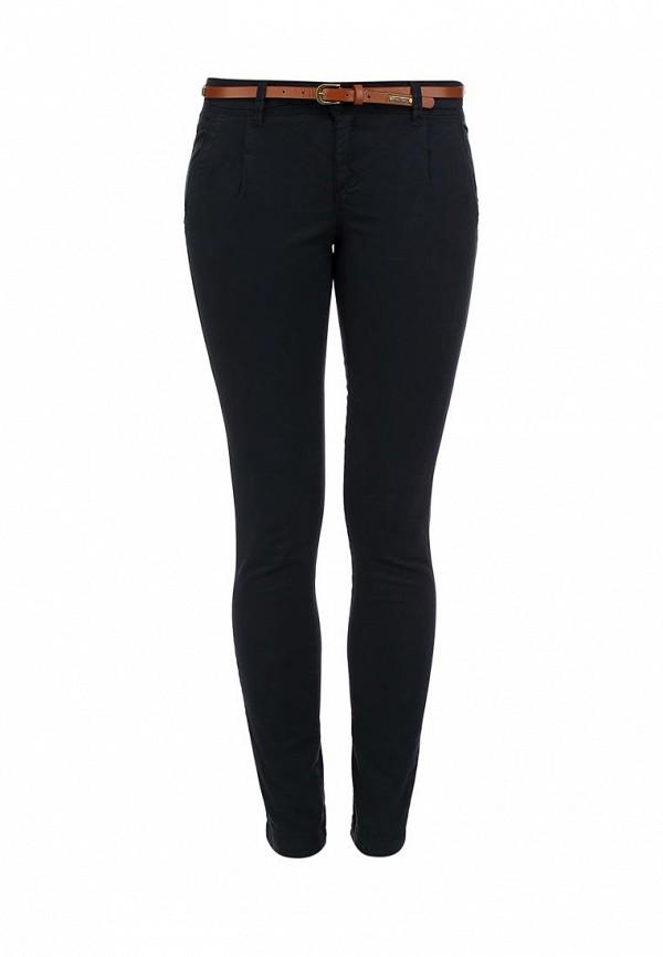 Женские повседневные брюки Alcott PA1676DO  C230 BLUE: изображение 2
