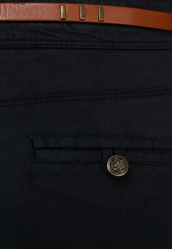 Женские повседневные брюки Alcott PA1676DO  C230 BLUE: изображение 4