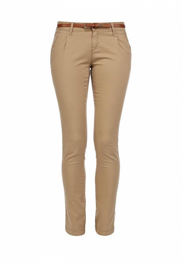Женские повседневные брюки Alcott PA1676DO  C581 BEIGE: изображение 2