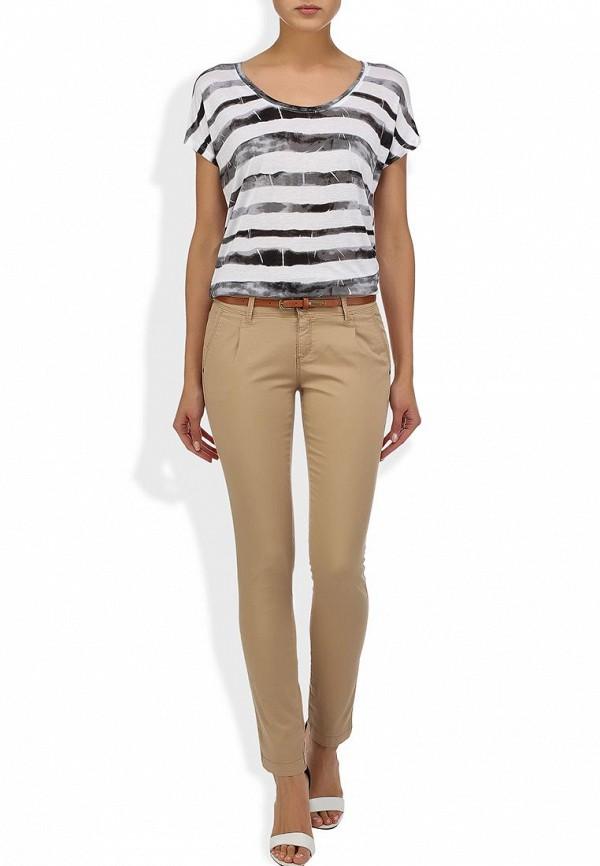 Женские повседневные брюки Alcott PA1676DO  C581 BEIGE: изображение 6