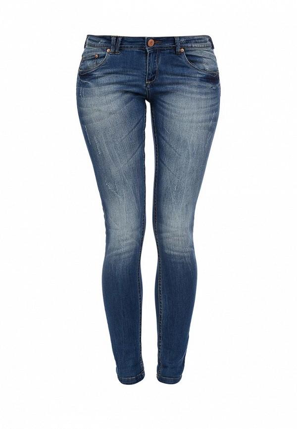 Зауженные джинсы Alcott 5T2132DOM C218 BLUNAVY: изображение 2