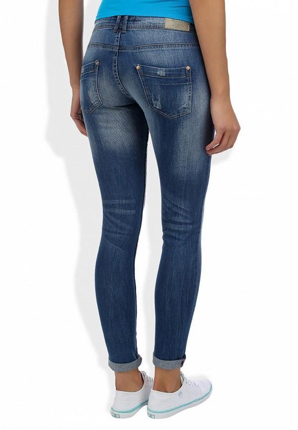 Зауженные джинсы Alcott 5T2132DOM C218 BLUNAVY: изображение 8