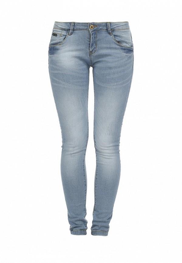 Зауженные джинсы Alcott 5T2136DOL C293 AZZURRE: изображение 2