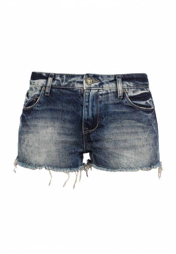 Женские джинсовые шорты Alcott SH2084DOL966 C218 BLUNAVY: изображение 2