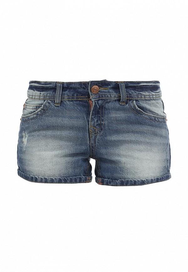 Женские джинсовые шорты Alcott SH1555DOL990 C218 BLUNAVY: изображение 2