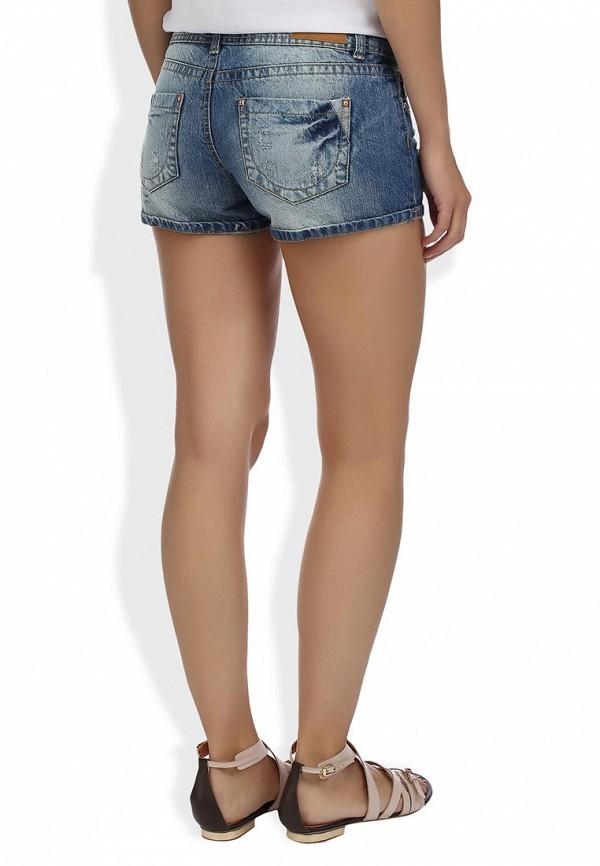 Женские джинсовые шорты Alcott SH1555DOL990 C218 BLUNAVY: изображение 8