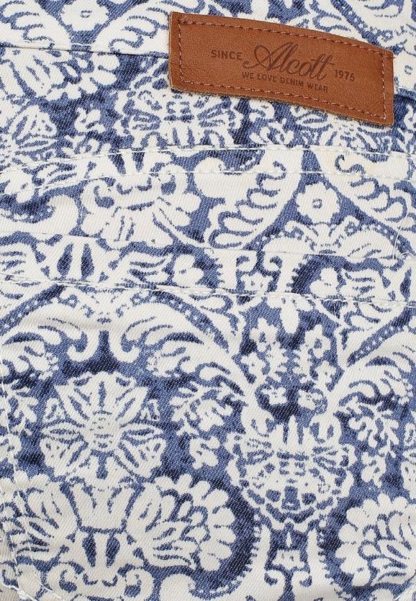 Женские повседневные шорты Alcott SH2102DO C264 ROYALE: изображение 4