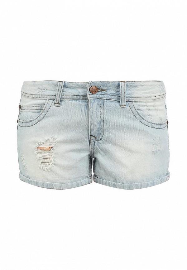 Женские шорты Alcott SH1555DOL989 C293 AZZURRE: изображение 1