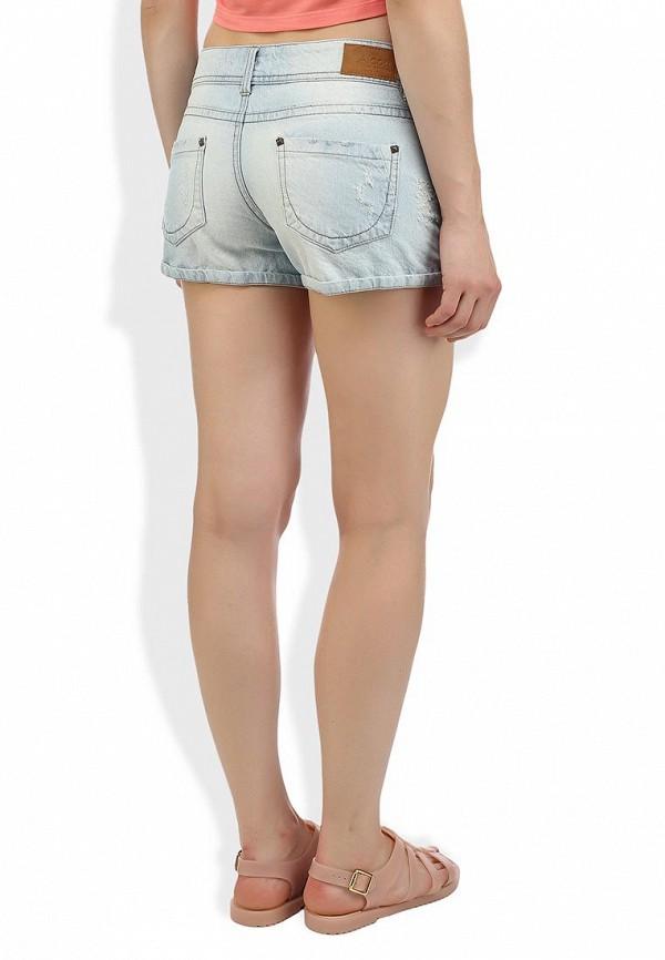 Женские шорты Alcott SH1555DOL989 C293 AZZURRE: изображение 4