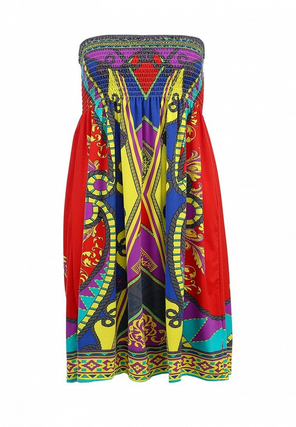 Платье-мини Alcott AB720DO COMBO3: изображение 2