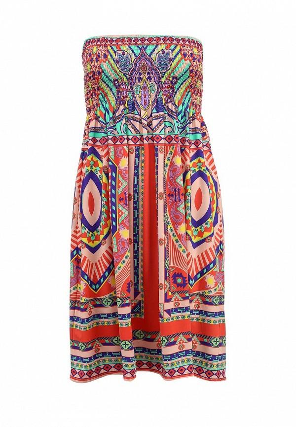 Платье-мини Alcott AB720DO COMBO4: изображение 1