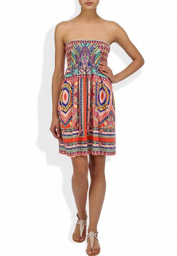 Платье-мини Alcott AB720DO COMBO4: изображение 3