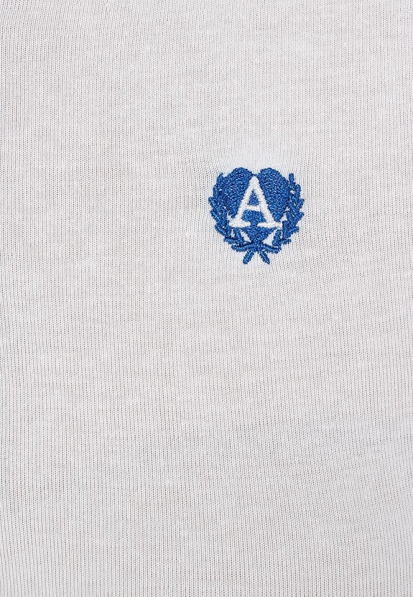 Женские поло Alcott PP5838DO  C099 WHITE: изображение 4