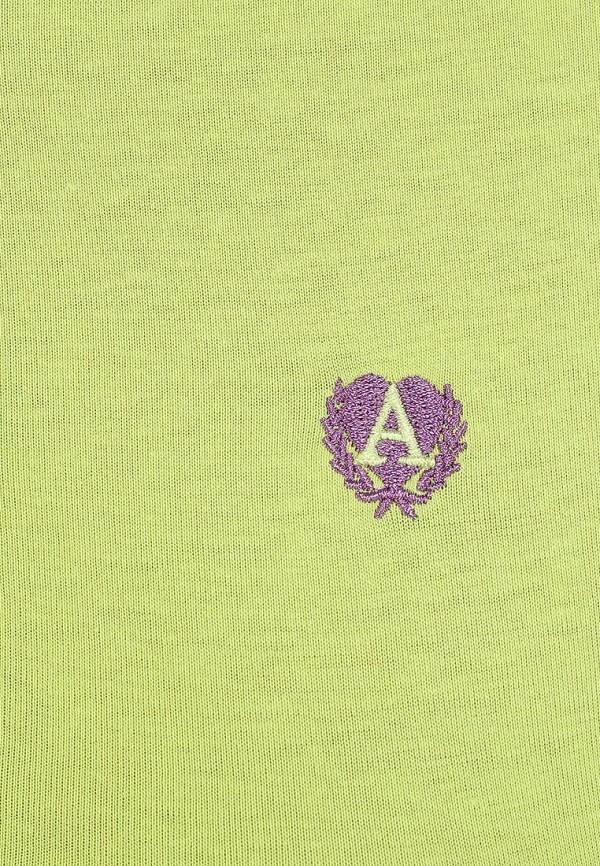 Женские поло Alcott PP5838DO  C683 GREEN: изображение 2