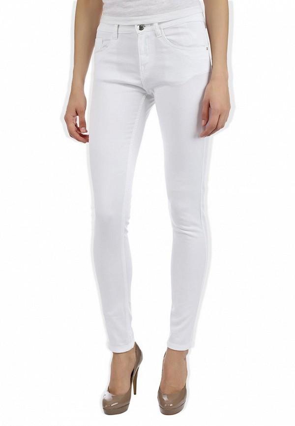 Зауженные джинсы Alcott 5C1536DO C099 WHITE: изображение 2