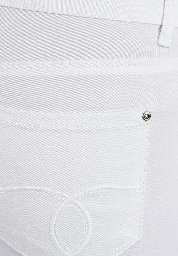 Зауженные джинсы Alcott 5C1536DO C099 WHITE: изображение 6