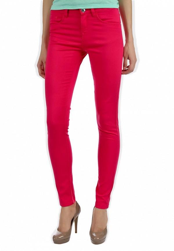 Зауженные джинсы Alcott 5C1536DO C448 FUXIA: изображение 2