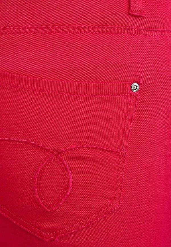 Зауженные джинсы Alcott 5C1536DO C448 FUXIA: изображение 4