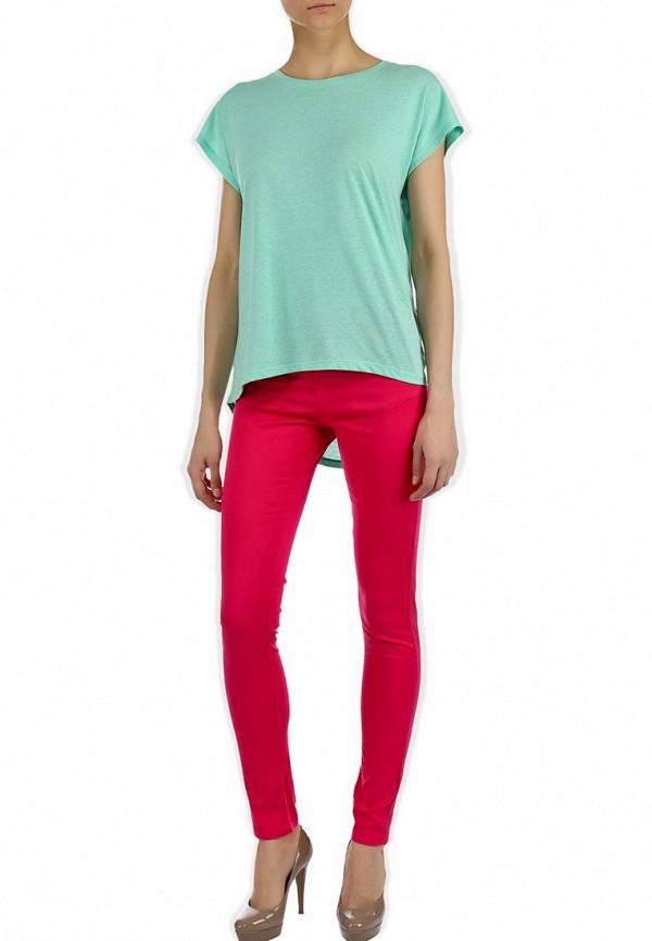 Зауженные джинсы Alcott 5C1536DO C448 FUXIA: изображение 6