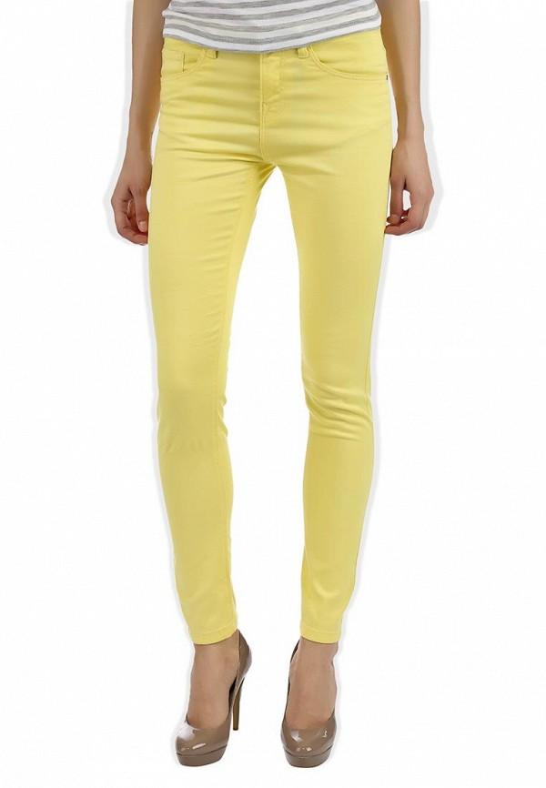 Зауженные джинсы Alcott 5C1536DO C782 YELLOW: изображение 2