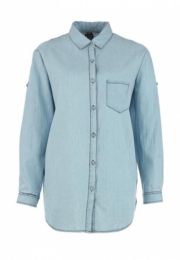 Рубашка Alcott CF737DO C214 BLU NAVY: изображение 2