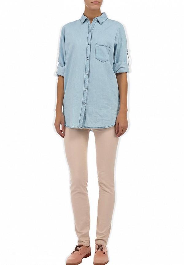 Рубашка Alcott CF737DO C214 BLU NAVY: изображение 7