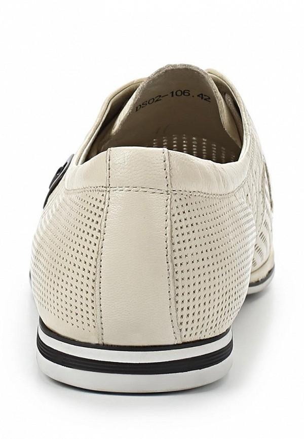 Мужские туфли Alesio Nesca 03825360: изображение 2