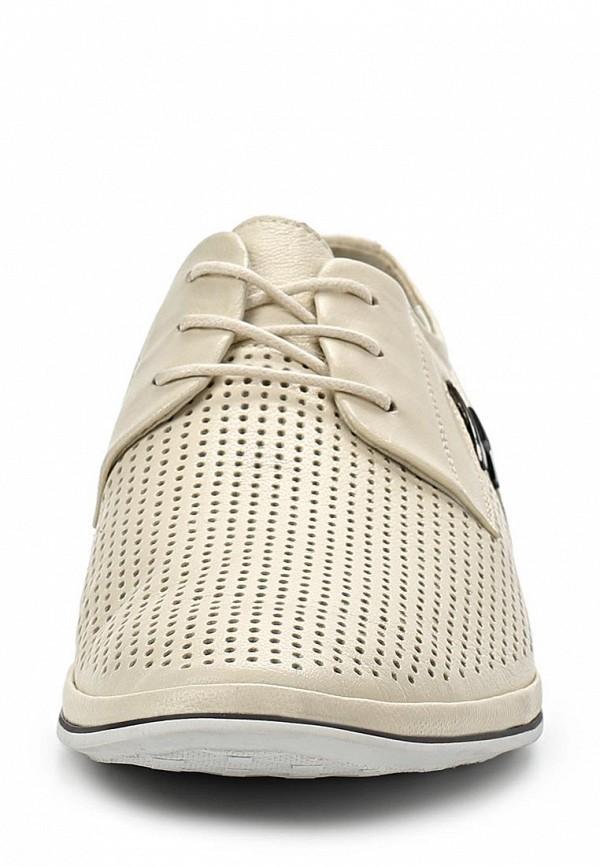 Мужские туфли Alesio Nesca 03825360: изображение 4