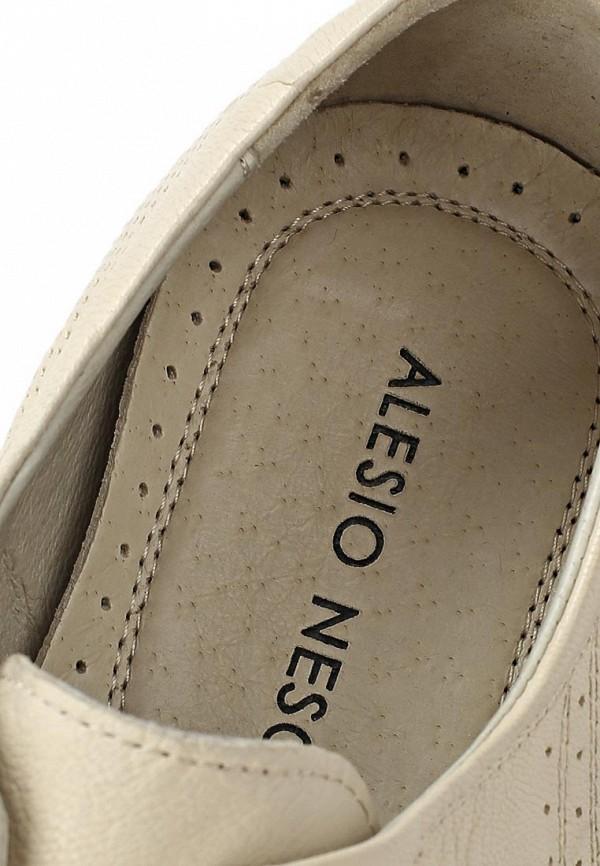 Мужские туфли Alesio Nesca 03825360: изображение 7
