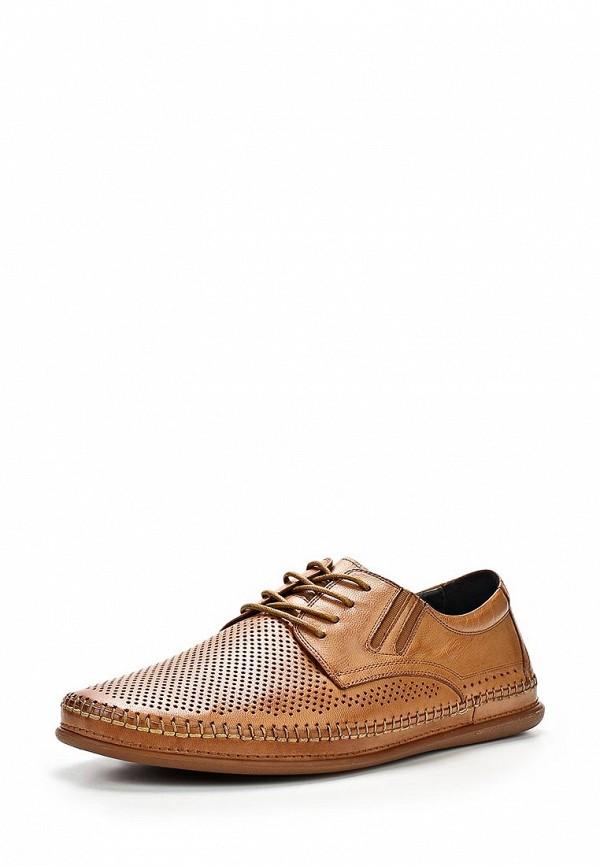 Мужские туфли Alesio Nesca 03825359: изображение 1
