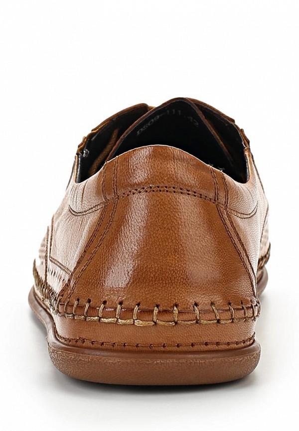 Мужские туфли Alesio Nesca 03825359: изображение 2