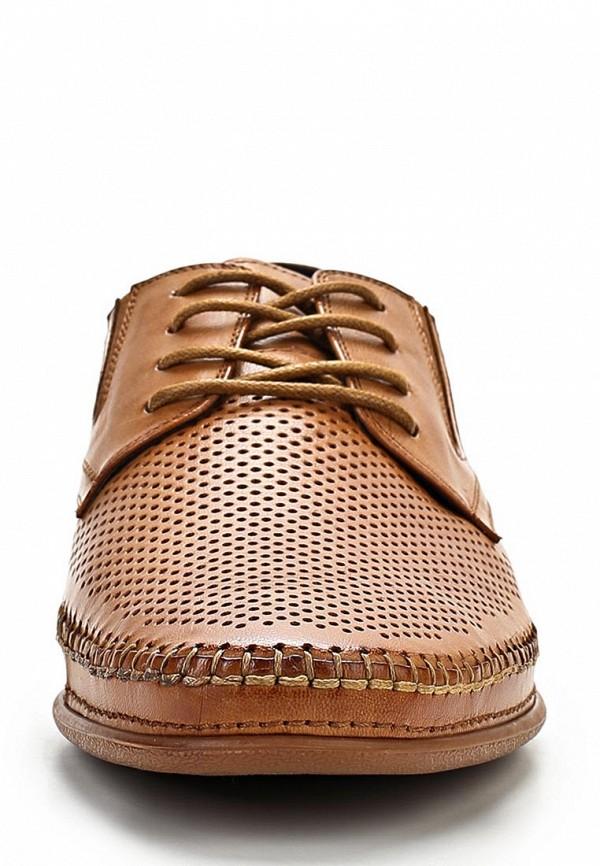 Мужские туфли Alesio Nesca 03825359: изображение 4
