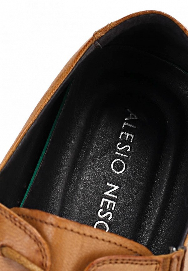 Мужские туфли Alesio Nesca 03825359: изображение 7
