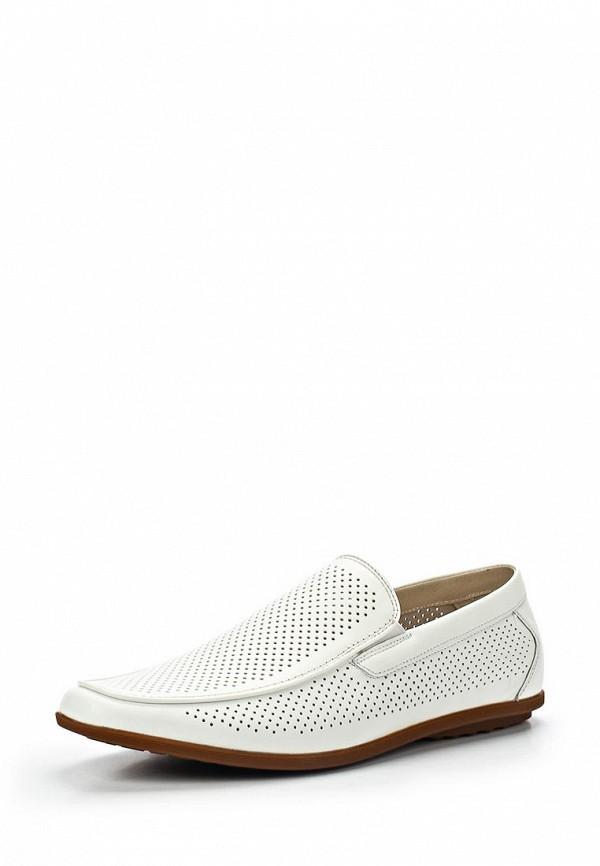 Мужские туфли Alesio Nesca 02726133: изображение 1