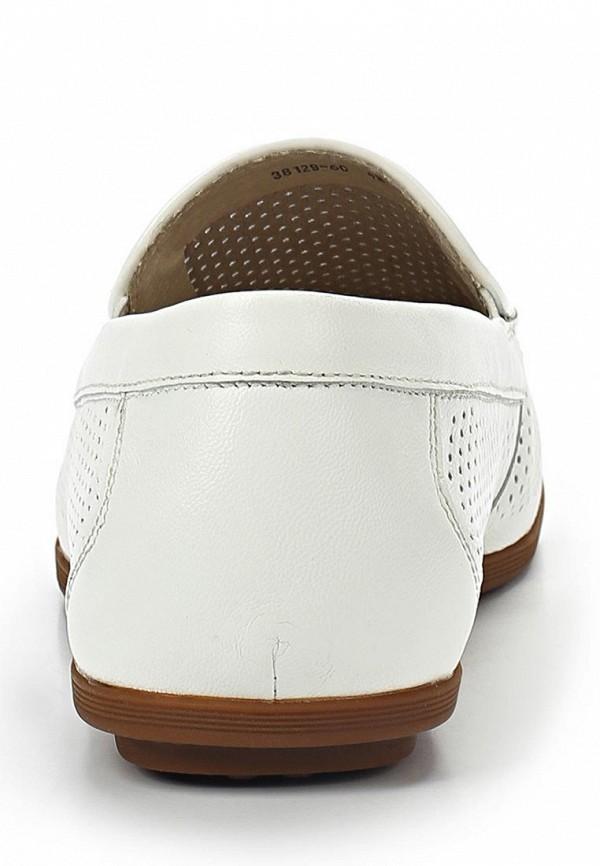Мужские туфли Alesio Nesca 02726133: изображение 2