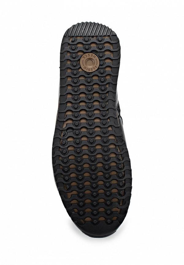 Мужские ботинки Alesio Nesca for Kari 26141334: изображение 4