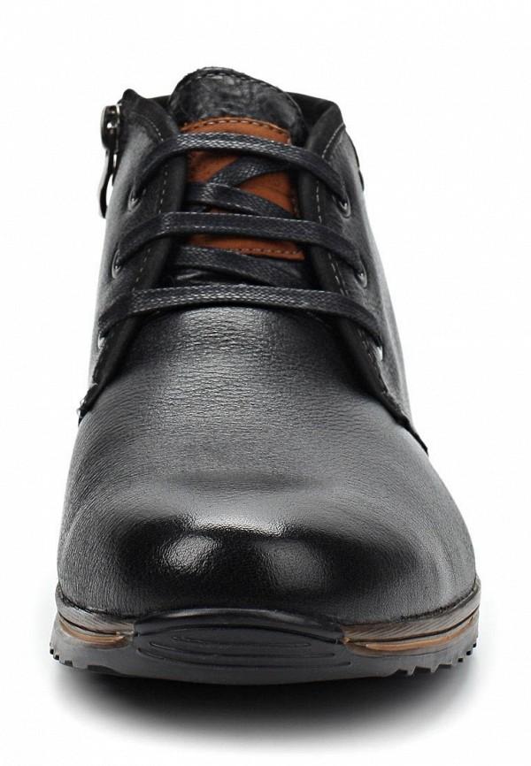 Мужские ботинки Alesio Nesca for Kari 26141334: изображение 6