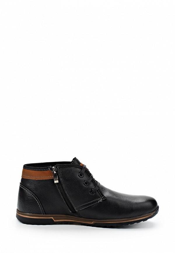 Мужские ботинки Alesio Nesca for Kari 26141334: изображение 8