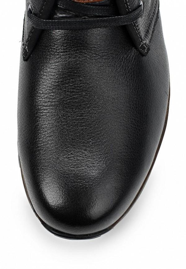 Мужские ботинки Alesio Nesca for Kari 26141334: изображение 10