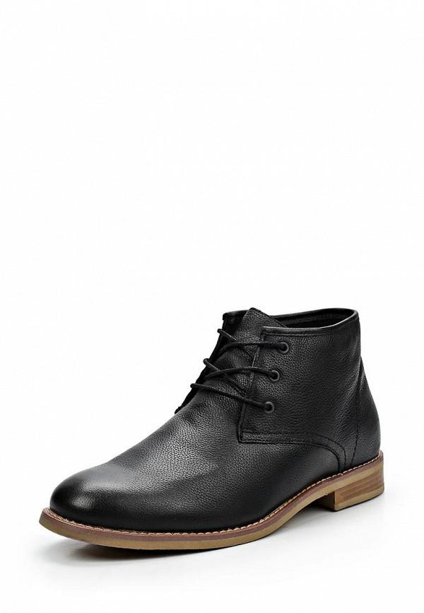 Мужские ботинки Alesio Nesca for Kari 26141646: изображение 8