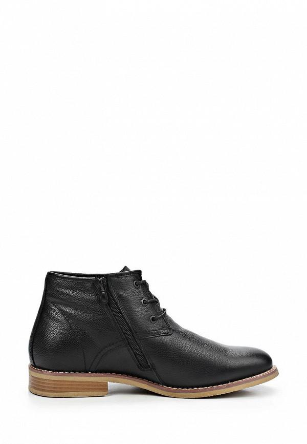 Мужские ботинки Alesio Nesca for Kari 26141646: изображение 15