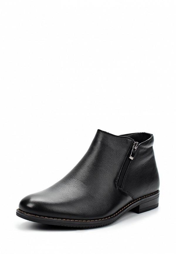 Мужские ботинки Alesio Nesca for Kari 26341239: изображение 2