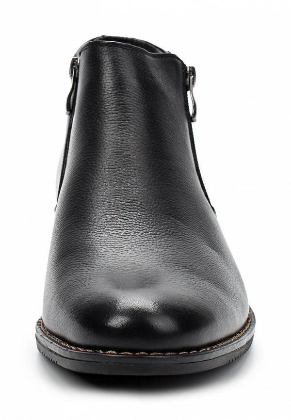 Мужские ботинки Alesio Nesca for Kari 26341239: изображение 7