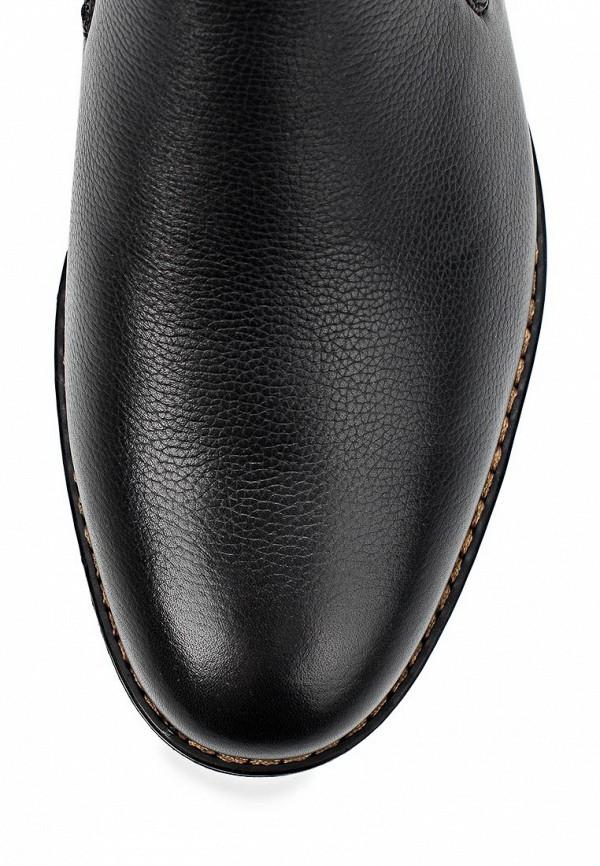 Мужские ботинки Alesio Nesca for Kari 26341239: изображение 11