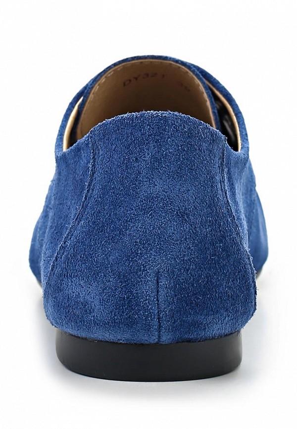 Женские ботинки Alesio Nesca 02327011: изображение 2