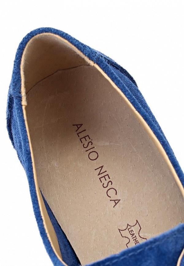 Женские ботинки Alesio Nesca 02327011: изображение 7