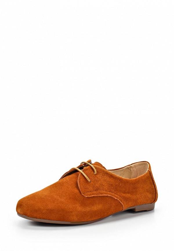 Мужские туфли Alesio Nesca 02327012: изображение 1